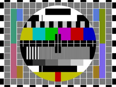test pattern software test card wikipedia