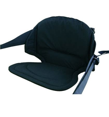 most comfortable kayak seat sit on top seats equipment