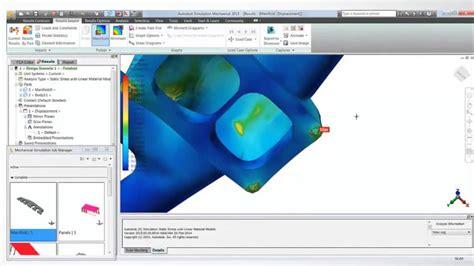 tutorial autocad mechanical pdf autodesk simulation mechanical tutorials pdf todayarts1u