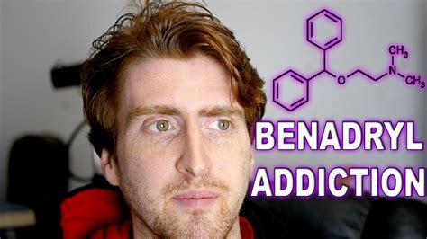 How Is Benadryl Abuse Detox benadryl addiction how i became benedryl dependent for