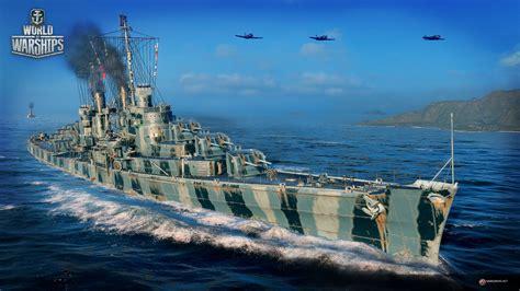ss atlanta premium ship spotlight atlanta world of warships