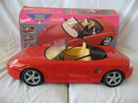 Barbie Porsche Boxster Pelican Parts Technical Bbs