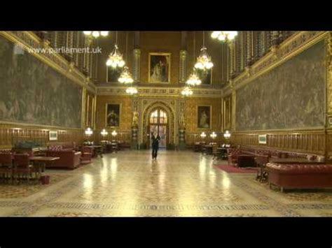 robing room uk parliament tour prince s chamber royal gallery and robing room