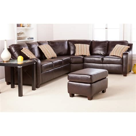 4 Pc Sectional Sofa 4 Pc Martin Braxton Sectional Sofa Collection 300291 Living Room At Sportsman S Guide