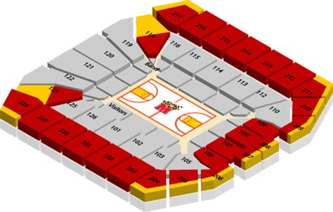seating charts maryland terrapins athletics university maryland men s basketball game university of maryland