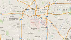 los angeles county map 2017 2018 best cars reviews