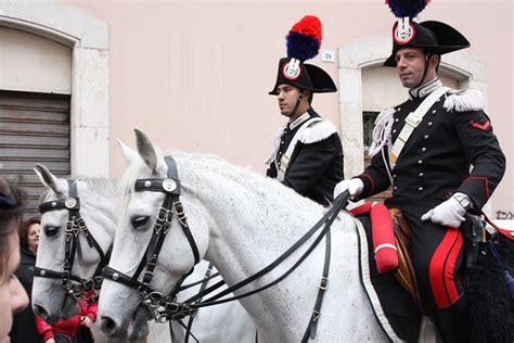 carabinieri dati festa dell arma dei carabinieri a terni tutti i dati