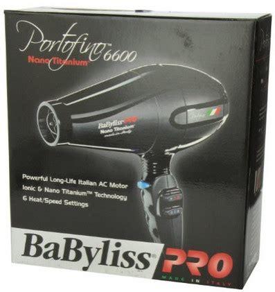 Titanium Xtreme Hair Dryer By Babyliss Pro babyliss pro portofino 6600 hair dryer review