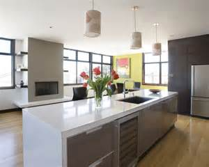 Kitchen Islands Houzz by Any Kitchen Lighting Ideas For A Kitchen With No Island