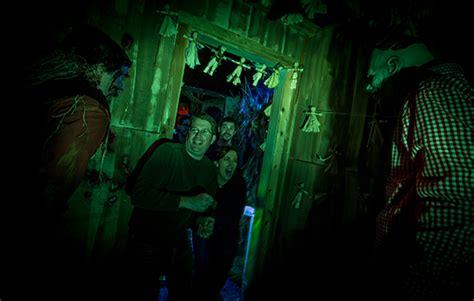 haunted doll goes missing cornered howl o scream busch gardens williamsburg
