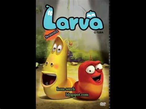 ost film larva pin larva cartoon youtube on pinterest