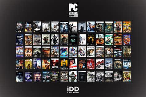 migliori pc i migliori giochi per pc a meno di 10 settembre 2016