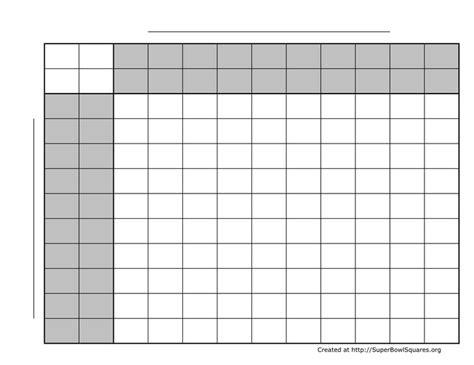 football pool template football pool template free premium templates