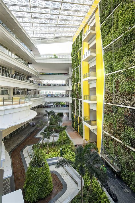 Landscape Architecture Qualifications Institute Of Technical Education Singapore Landscape