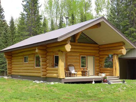 bc log homes  log cabins  sale canada horsefly realty