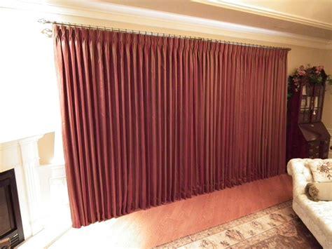 drapery rod installation drapery installation toronto pictures portfolio