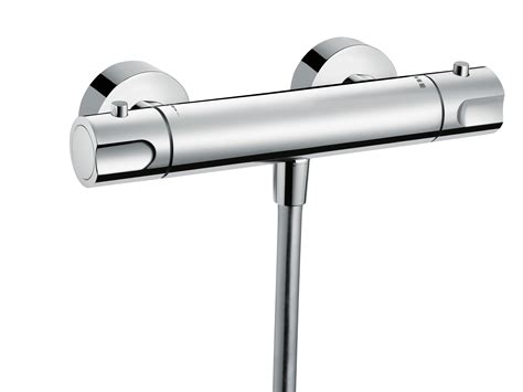 Robinet Hansgrohe by Hansgrohe Mitigeur Thermostatique De Fox Chrome