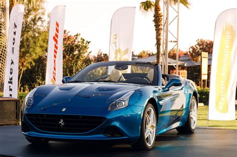 Win A Ferrari by Could You Win A Ferrari For Your Online Work A True Story