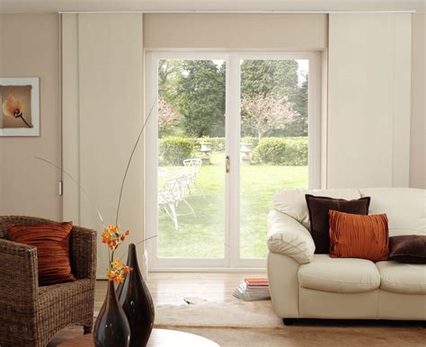 Customer Q A What Are The Alternatives To Vertical Blinds Sliding Glass Door Alternatives