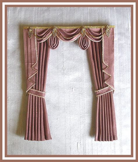 castle curtains 1000 ideas about doll house curtains on pinterest doll
