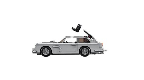 lego aston martin db5 thoughts on the lego 10262 bond aston martin db5