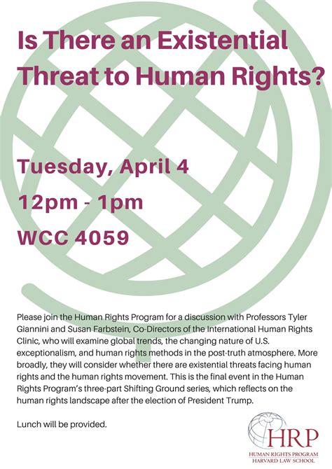 Harvard Human Rights Mba by Staff 171 Human Rights Harvard