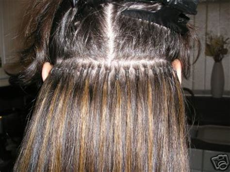 pre bonded hair what are pre bonded hair extensions good yard hair