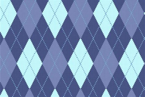 pattern photoshop cloth create a seamless argyle pattern with a fabric texture