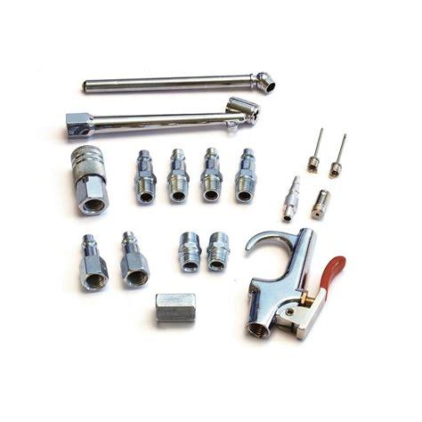 primefit 17 air compressor accessory kit ik1006s 17 the home depot