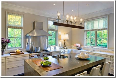 kitchen without wall cabinets kitchen without upper cabinets kitchen with no uppers cwb architects thumb 2 kitchen