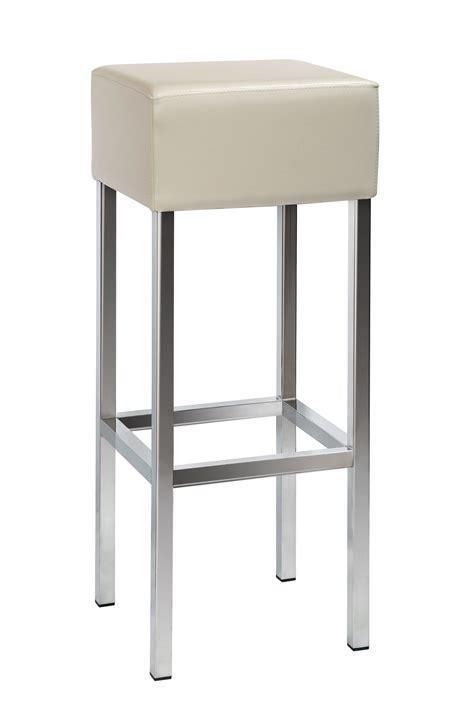 sgabelli metallo sgabello cubo one alto progettosedia sgabello in metallo