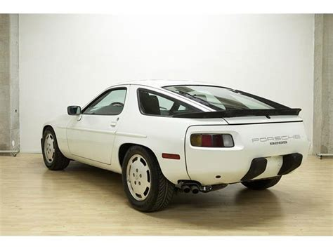 how to sell used cars 1985 porsche 928 engine control 1985 porsche 928s coys of kensington