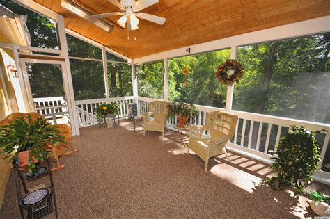 House Plans With Screened Porches clean porch and patio screens to maximize your lounging