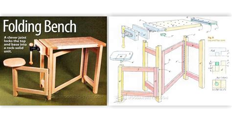 folding bench plans folding wood carving bench plans woodarchivist