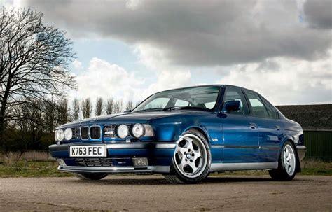 bmw e34 m5 blue bob bmw e34 5 series drive