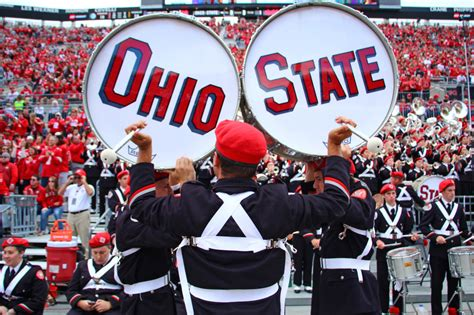 Search Osu Ohio State Announces Marching Band Director Search Committee The Lantern