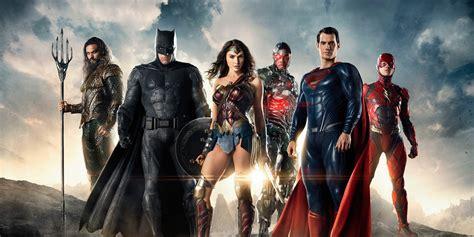 film justice league the movie justice league 2 script in development cbr