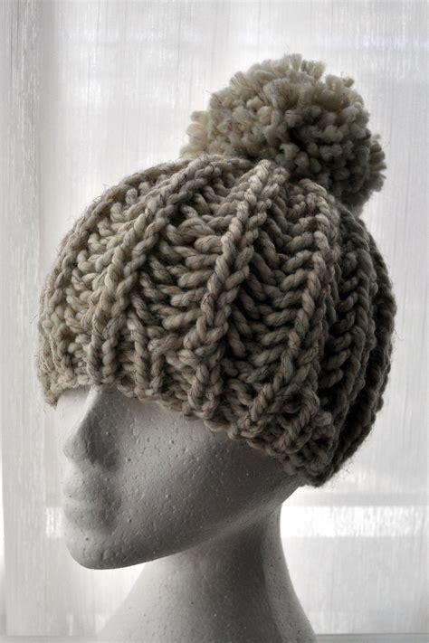 knit hat free pattern knit fisherman ribbed hat