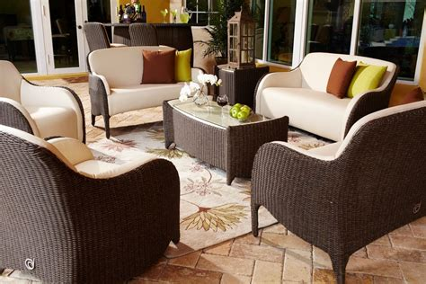 Patio Living Room Furniture | dorado furniture for a traditional patio with a ultra
