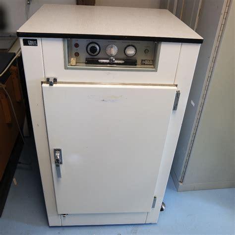 Oven Laboratorium tweedehands groot volume laboratorium oven marius 73d s