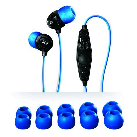 Headphones Underwater by X 1 Surge Contact Waterproof Headset Black Prices