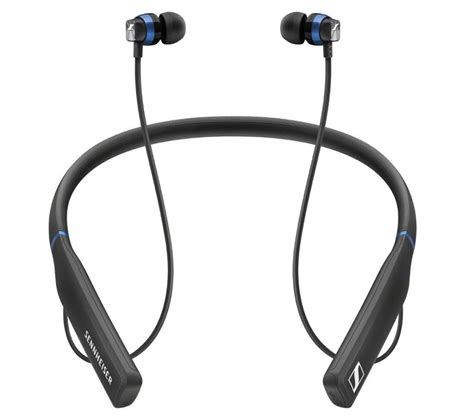 Sennheiser Cx 7 00bt Cx 7 00 Bt Hi Fi In Ear Wireless Headphones sennheiser cx 7 00bt in ear wireless headset with apt x nfc launched in india for rs 11990