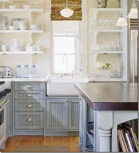 Cottage Kitchen Cabinets by Farms House Cottages Style Cottages Kitchens Cabinets