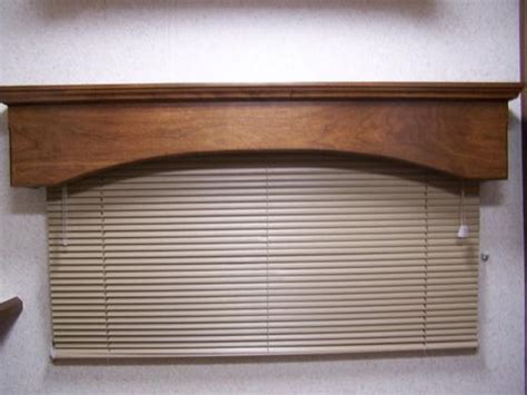 Wood Cornice Box 17 Best Ideas About Wooden Valance On Window