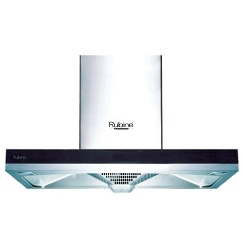 Oven Rubine rubine rchboxline290ss chimney 1100m3 h rubine
