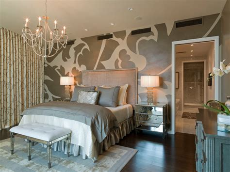 5 luxury condos interior design ideas austonian luxury condo contemporary bedroom austin