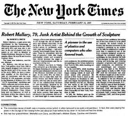 The Newspaper Essay by New York Times Le Wall Journal Disent Hackers Chinois Ont Fait Irruption Dans Les