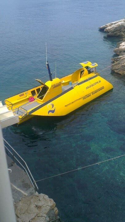 glass bottom boat javea 45 best images about benidorm spanje on pinterest hidden