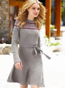 Winter wool sweater dress for women my experience hairstyle