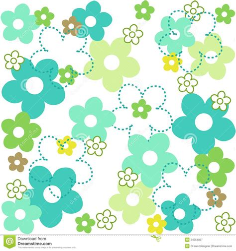 pattern of a flower flower pattern royalty free stock photography image